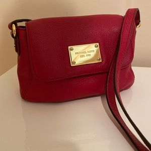 Michael Kors Crossbody Handbag